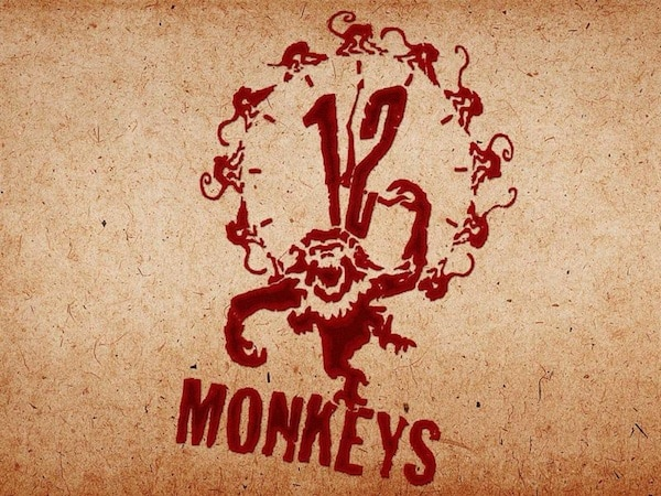 12 Monkeys Pilot Greenlit by Syfy