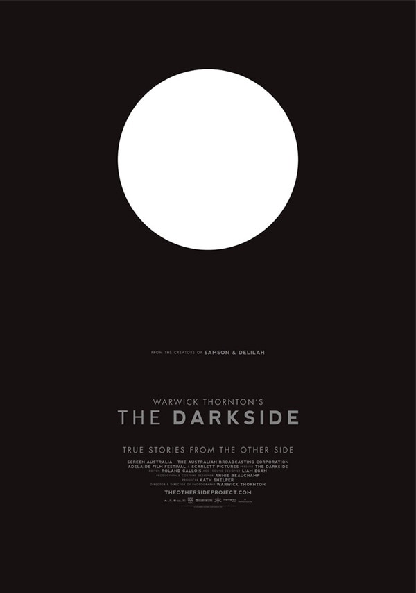 The Darkside - The Otherside Project