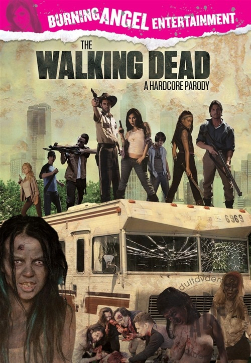 The Walking Dead: A Hardcore Parody