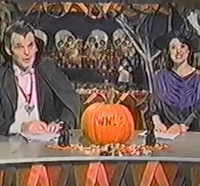 Long Lost 1987 WNUF Halloween Special Finally Released to the Public!