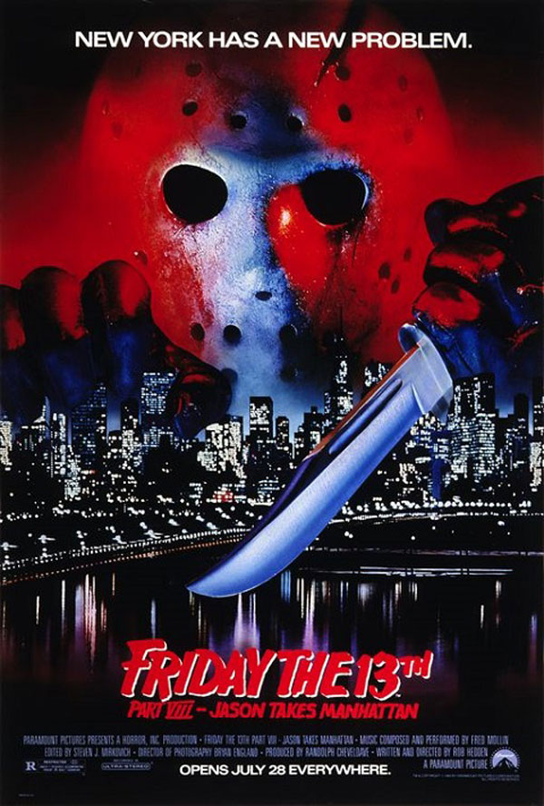 17 Controversial Horror Movie Posters That Were Banned from Public Display