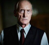 Charles Dance - Exclusive: Mark Hartley Talks Patrick: Evil Awakens' Chilling Tone, Thrilling Finale, Crack Cast, and Much More
