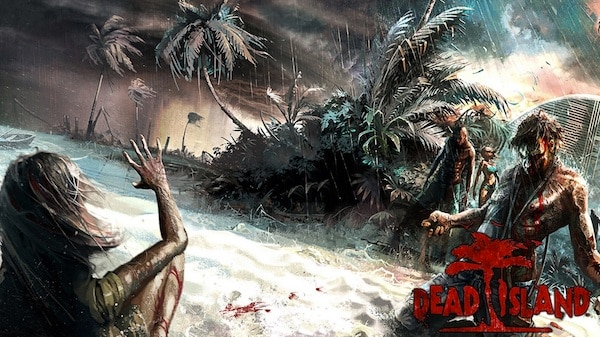 Dead Island Film Adaptation Rises From the Grave