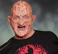 Robert Englund Talks Saying Goodbye to Freddy