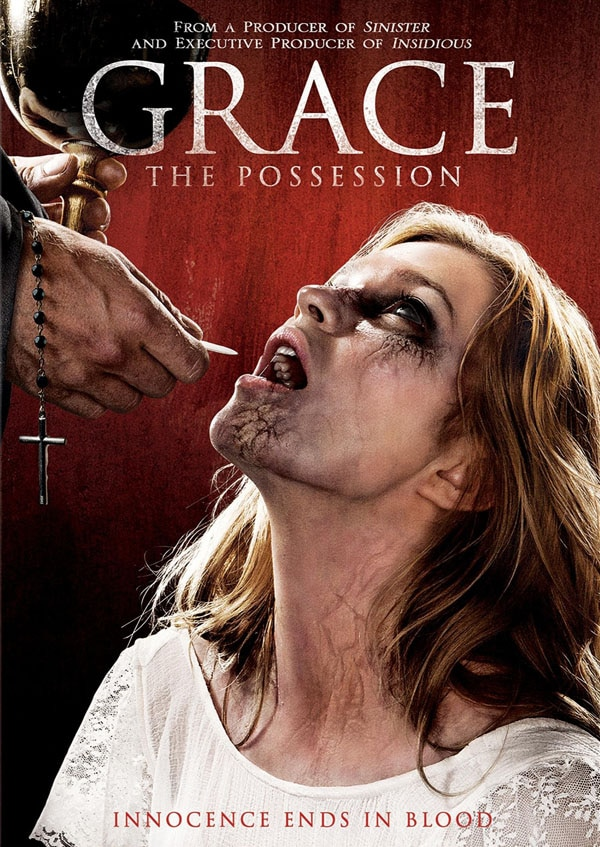 Online FILM : Grace: The Possession 2014