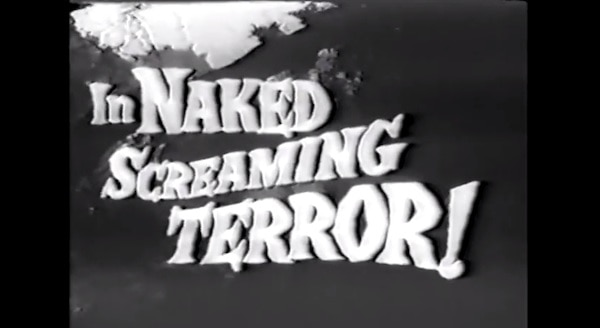 Horror History: Atomic Age Terror Shock and Horror