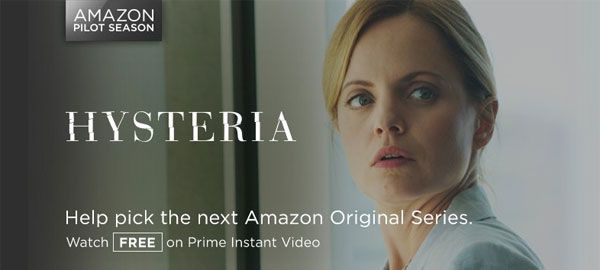 New Amazon Pilots Include Marc Forster's Hand of God and Otto Bathurst's Hysteria