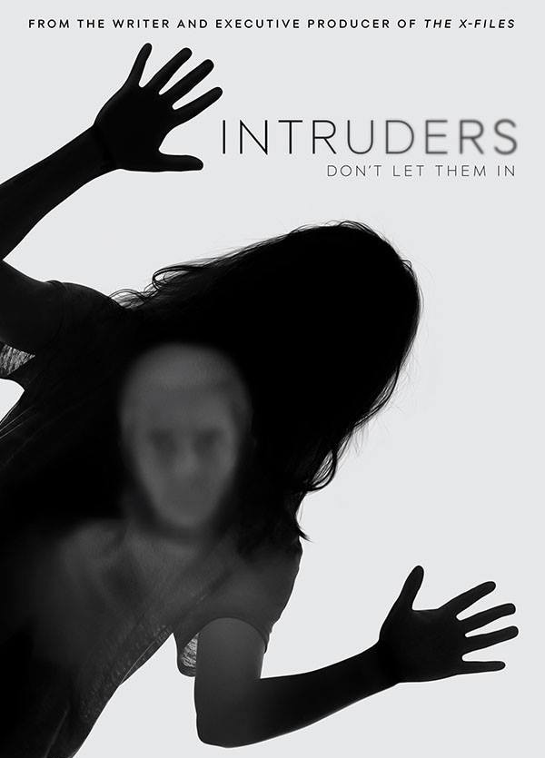 BBC America's Intruders