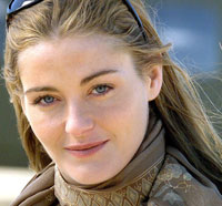 Grimm Taps CSI's Louise Lombard for Season 4 Guest Starring Role