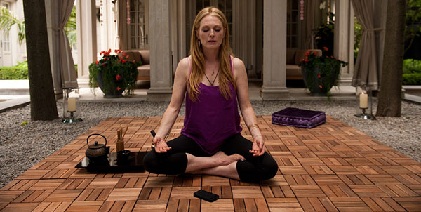 Navigate Your Way to the UK Trailer for David Cronenberg's Maps to the Stars