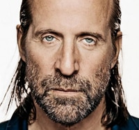 Peter Stormare Gets a Welcome to Purgatory
