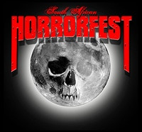 2014 South African HorrorFest Celebrates its 10th Anniversary this Halloween; Poster Art Revealed