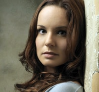 Sarah Wayne Callies Will Pay the Ghost