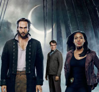 Dabble in the Dark Arts with this New Clip from Sleepy Hollow Season 2; Clancy Brown Confirmed to Return