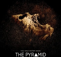 Poster Unearthed for The Pyramid