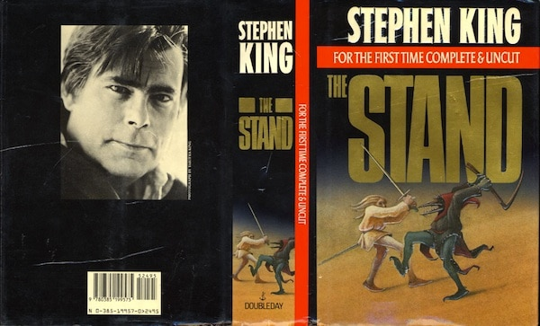 a book report on the stand a novel by stephen king What is the shortest stephen king novel  report abuse are you sure you want to delete this answer  but it was later released in a stand alone book.