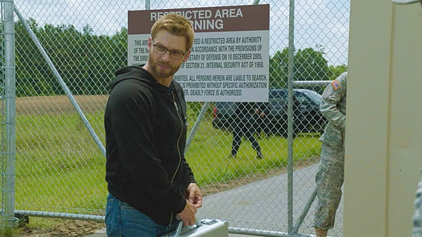 Have an Awakening with Three Clips, Several Stills, and More from Under the Dome Episode 2.08