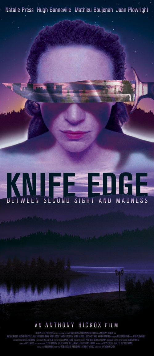 Knife Edge, 2008, DVDRip CM8 (A BlueDragonRG KvCD By Raven2007) preview 0