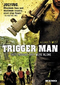 Trigger Man on DVD!