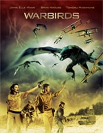 Warbirds,coming this year to the Sci Fi Channel