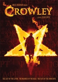 Crowley, on DVD March 10th!