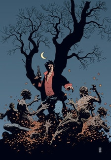 Dylan Dog trade on the way!