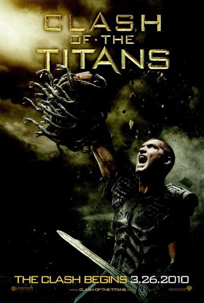 Jonathan Liebesman Talks Clash of the Titans Sequel, Wrath of the Titans