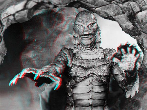 Producer Talks Creature from the Black Lagoon Remake