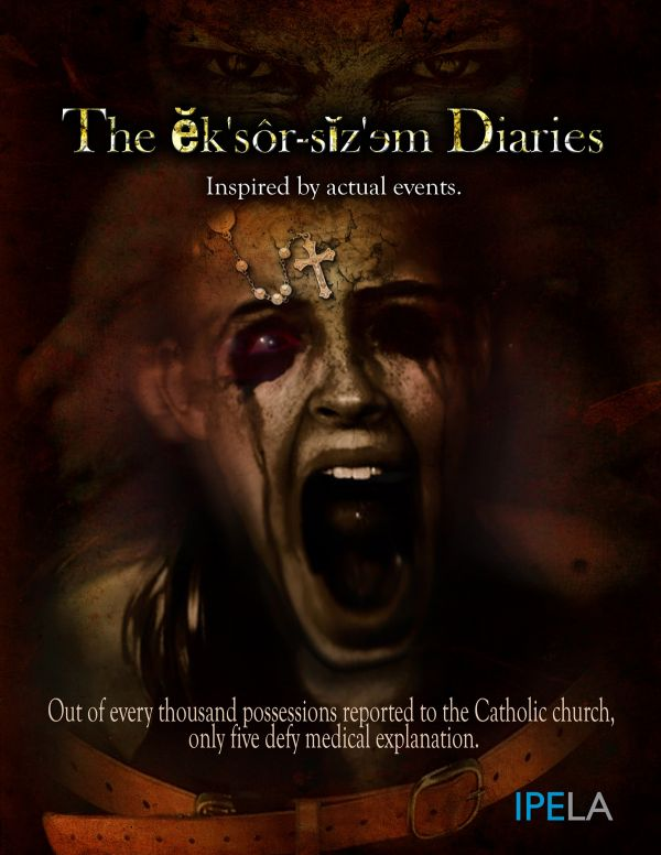 The Exorcism Diaries