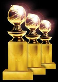 68th Annual Golden Globe Awards Nominations Announced