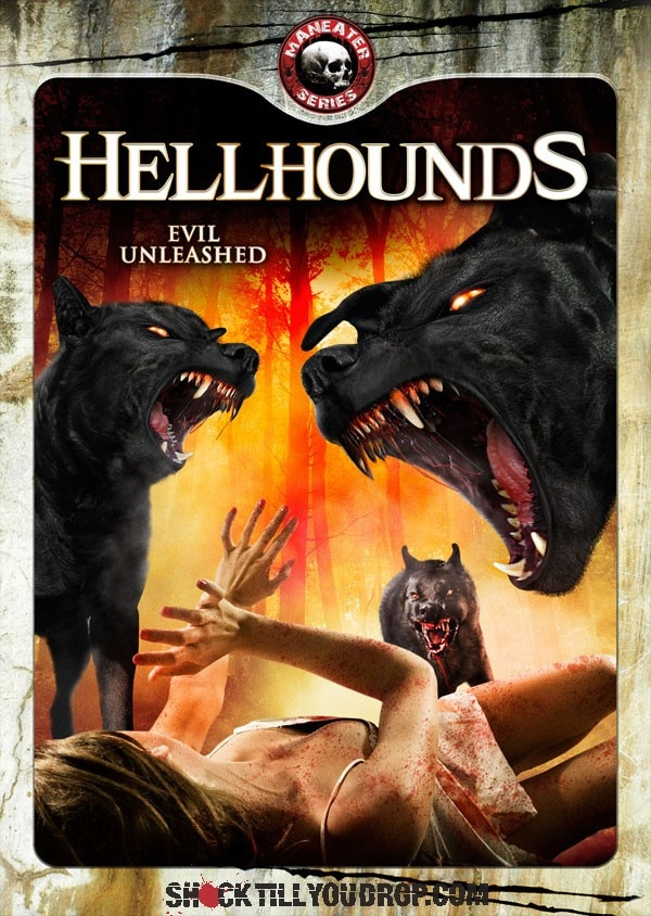 Succumb to the Hellhounds of Rick Schroder or Risk Death by Way of Sharpened Silver Spoon