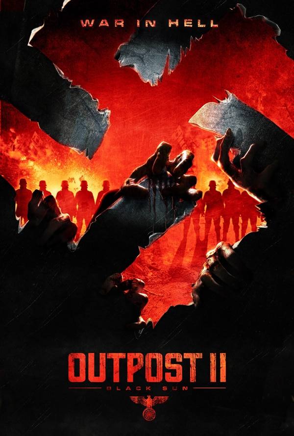 Domestic Trailer Premiere for Outpost II: Black Sun is Finally Here!
