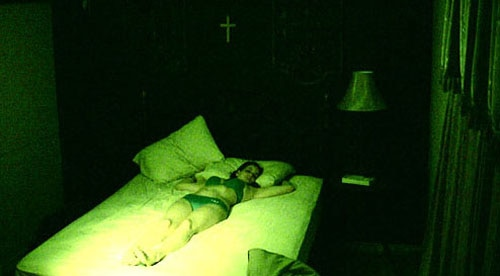 New Images from The Asylum's Paranormal Entity