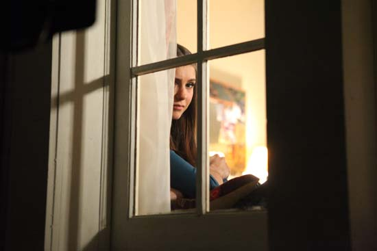 Behind-the-Scenes Look at The Vampire Diaries Episode 11 - By the Light of the Moon