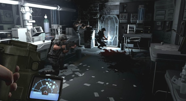 Aliens: Colonial Marines Back on Track?