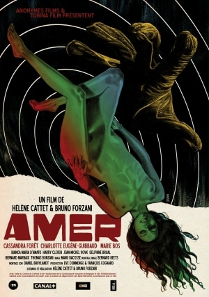 Two New Trailers for Amer Haven't Lost that Giallo Feeling