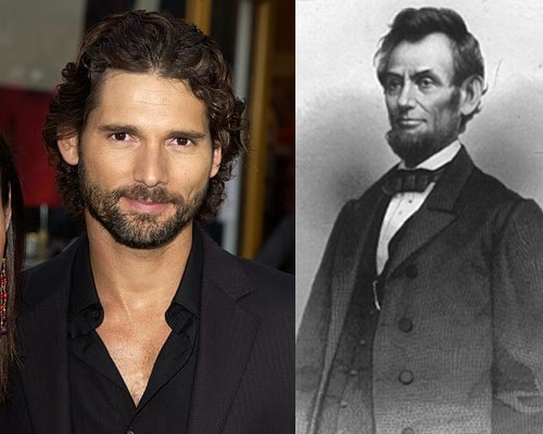 Eric Bana Looking to Become Abraham Lincoln: Vampire Hunter