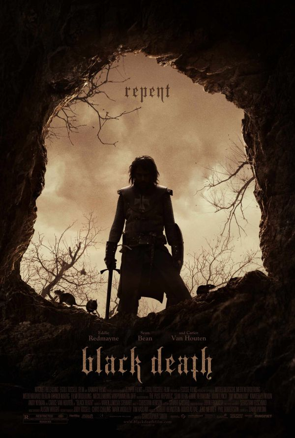New Red Band Trailer Shows off The Black Death