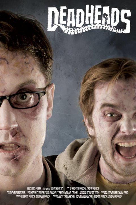 Trailer Debut for Buddy Zombie Flick Deadheads