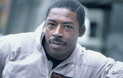 Ernie Hudson FINALLY Talks Ghostbusters 3. Fingers Bill Murray as Reason for Delays.