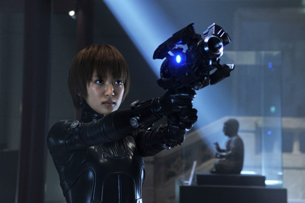 Gantz Live Action Film Set to Hit the Big Screen January 20, 2011