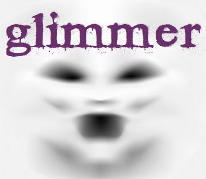 Teaser Art and Synopsis: Glimmer