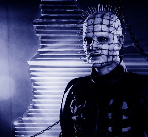 Hellraiser: Revelations and Children of the Corn: Genesis ... Now Showing?