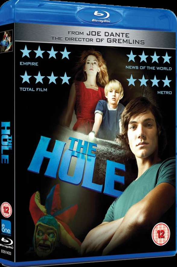 The UK to Explore Joe Dante's Hole
