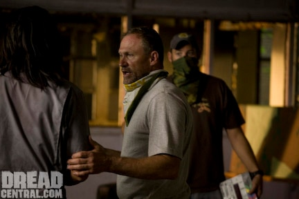Michael Rooker Talks Pennhurst, His Directorial Debut