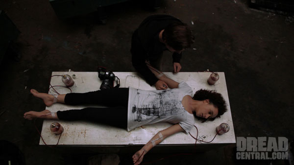Sundance 2011: Drain Some Blood with New Vampire Imagery