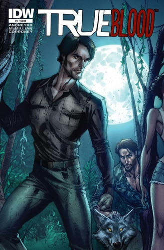 Second True Blood Comic Series Coming in February 2011