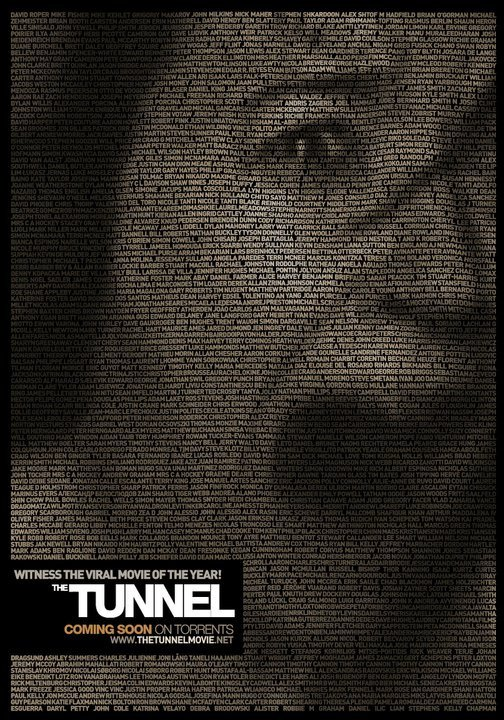 Aussie Terror Flick The Tunnel Available on Torrent Sites for Free