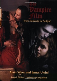 The Vampire Film: From Nosferatu to Twilight
