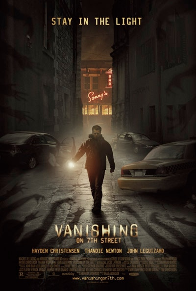Official Trailer Debut - Vanishing on 7th Street